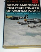 Great American fighter pilots of World War…