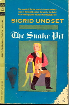 The Master of Hestviken, vol. 2: The snake…