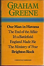 Selected Works: v. 2 by Graham Greene