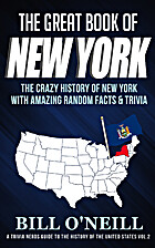 The Great Book of New York