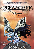 Silksinger by Laini Taylor