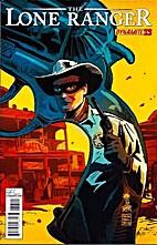The Lone Ranger, Vol. 2 # 13