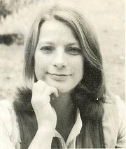 Author photo. Marika Hanbury-Tenison