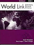 Workbook For World Link Book 1 by Susan…