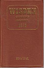 Wisden Cricketers' Almanack 1968 by Norman…