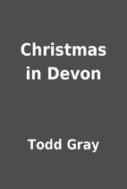 Christmas in Devon by Todd Gray