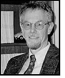 Author photo. Smith College profile picture.