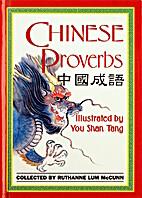 Chinese Proverbs by Ruthanne Lum McCunn