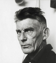 Author photo. Samuel Beckett foto by Lütfi Özkök