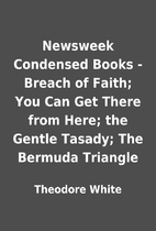 Newsweek Condensed Books - Breach of Faith;…