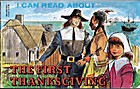 I Can Read About the First Thanksgiving by…