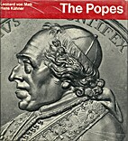 The Popes: Papal History in Picture and Word…