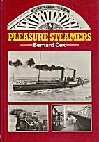 Pleasure steamers by Bernard Cox