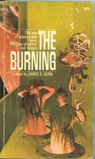 The Burning by James E. Gunn