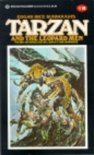 Tarzan and the Leopard Men by Edgar Rice…