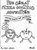 The great pizza cooking adventure by Naomi…