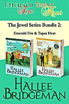 The Jewel Series Bundle 2: Emerald & Topaz…