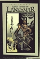 Lean Times in Lankhmar [collection] by Fritz…