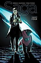 Saga #24 by Brian K. Vaughan