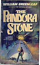 The Pandora Stone by William Greenleaf