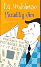 Piccadilly Jim (Penguin Books) by P.G.…