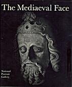 The mediaeval face by Amanda Tomlinson