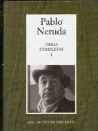Obras completas. 1923-1954 / I, De…
