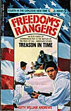 Treason in Time (Freedom's Rangers) by…