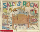 Sally's Room by Mary K. Brown