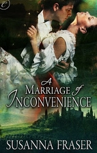 A Marriage of Inconvenience by Susanna…