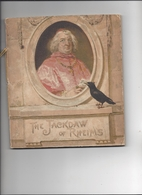 The Jackdaw of Rheims by Thomas Ingoldsby