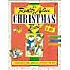 The Really Active Christmas Book by Ivan…