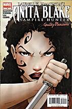 Anita Blake: Guilty Pleasures 9 by Laurell…
