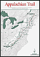 The Big Blue: A trail guide, north half by…