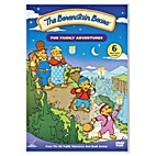 The Berenstain Bears: Fun Family Adventures…
