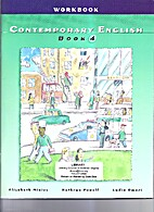 Contemporary English Book 4 Workbook by…