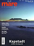 mare, Die Zeitschrift der Meere, Nr.52 :…