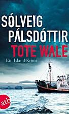 Tote Wale by Sólveig Pálsdóttir