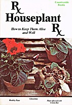 Houseplant Rx by George Abraham
