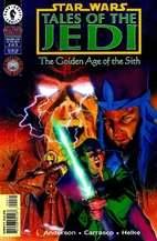 Tales of the Jedi: The Golden Age of the…
