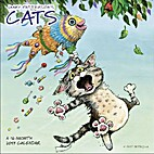 Gary Patterson's Cats 2017 Calendar by…