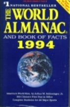 The World Almanac and Book of Facts 1994 by…