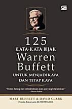 125 Kata-Kata Bijak Warren Buffet by Mary…
