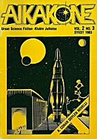 Aikakone 3/1983
