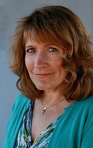 Author photo. Sue Fishkoff