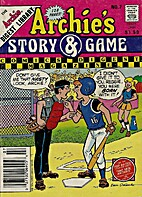 Archie's Story & Game No. 07 (Comics Digest)…