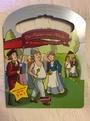 Märchenbuch mit CD - Des Kaisers neue Kleider - Paletti