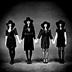 The Black Belles by The Black Belles