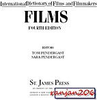 The International dictionary of films and…