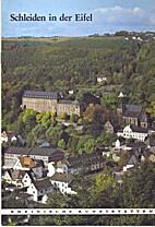 Schleiden in der Eifel mit Stadtteil…